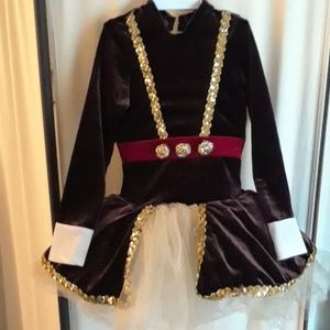 Revolution Dancewear/Costume